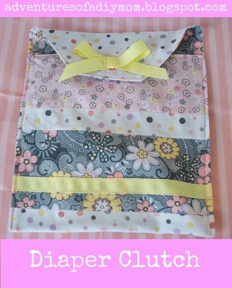 Diaper Clutch (21)