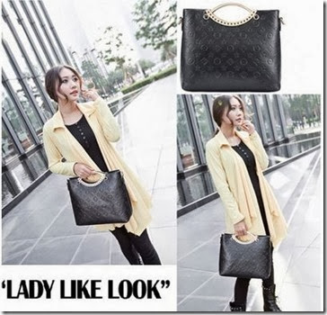 ID 6967 (262.000) - PU Leather, 32 x 27 x 11