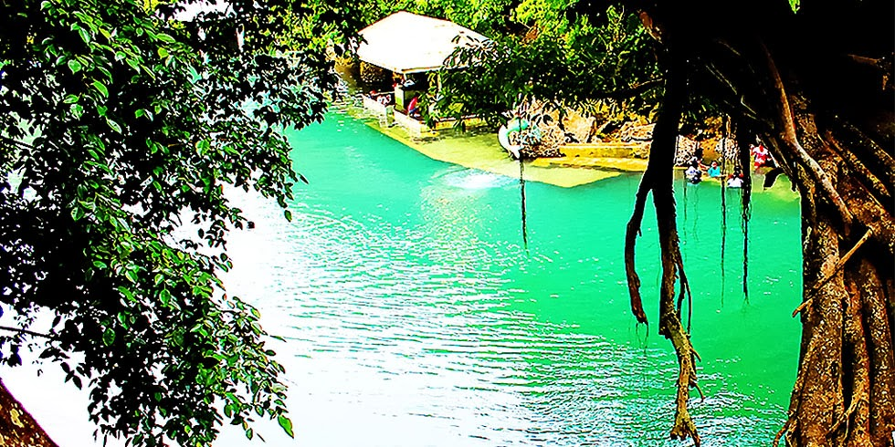 Obong Spring