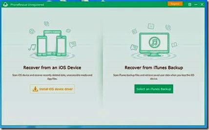 Como recuperar arquivos, fotos, musicas e muito mais do seu iphone, apple, ios