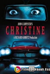 Chiếc Xe Ma - Christine