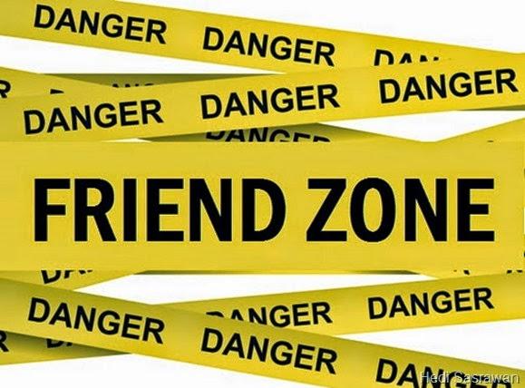 5 Alasan Terjadinya Brother Zone (Zona Kakak Adik)