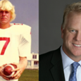 AT AGE 7, BOOMER ESIASON LEARNED NO ONE IS GUARANTEED A TOMORROW