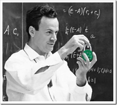 Sheva Apelbaum and Feynman Lock