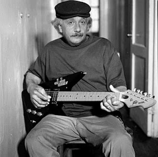 EinsteinRocker