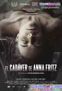 Xác Chêt Của Anna Fritz - The Corpse Of Anna Fritz