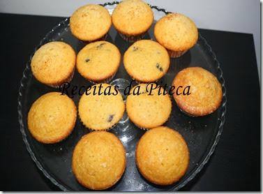 Cupcakes vários