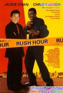 Giờ Cao Điểm 1998 - Rush Hour Vietsub Tập HD 1080p Full