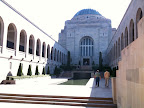 Mar 25 - Australian War Memorial, Canberra