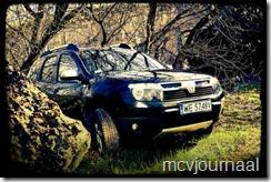 Dacia Duster 4x4 07