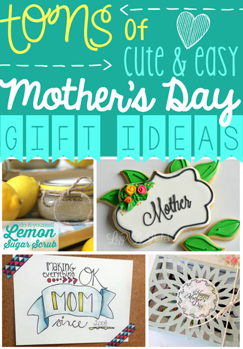 Tons of Cute & Easy Mother's Day Gift Ideas at GingerSnapCrafts.com_thumb[1] (1)