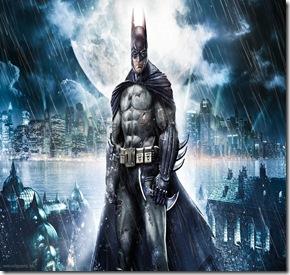 Batman depois
