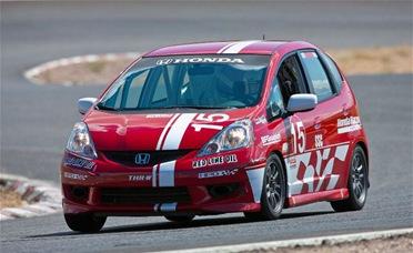 Honda-Fit-B-spec