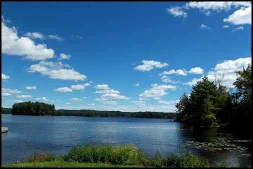 Moxie Falls & Moose Ponds 201
