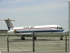 USA Jet