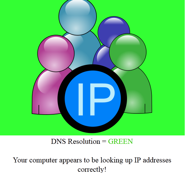 Cara Cek Komputer Terjangkit Malware DNS Changer