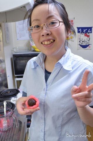 2013-04-01 2013-04-01 Sakura Mochi 007