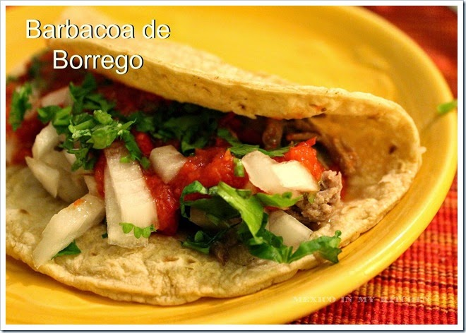 Lamb Barbacoa | Mexican Recipes