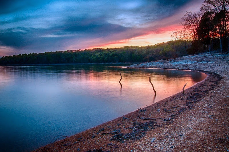 Norris Lake--17