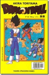 P00132 - Dragon Ball -  - por ZzZz