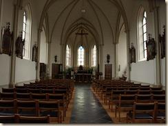 Melkwezer: Sint-Pancratiuskerk
