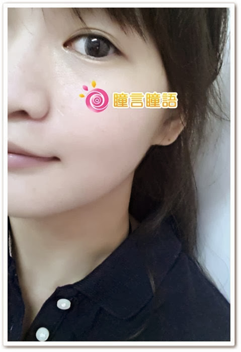 林琳分享-Pinky Color 糖菓子灰 Magic Magic假睫毛-C01 自然混血