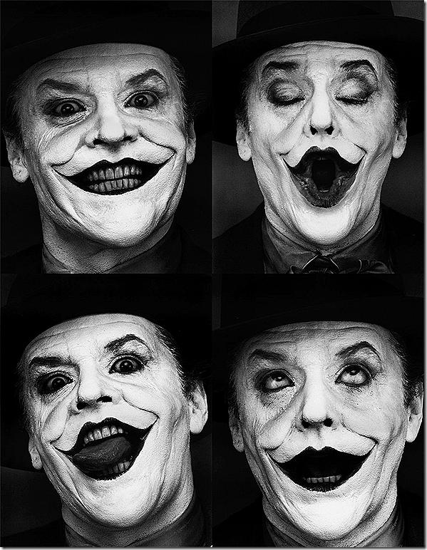 Jack Nicholson_The Joker