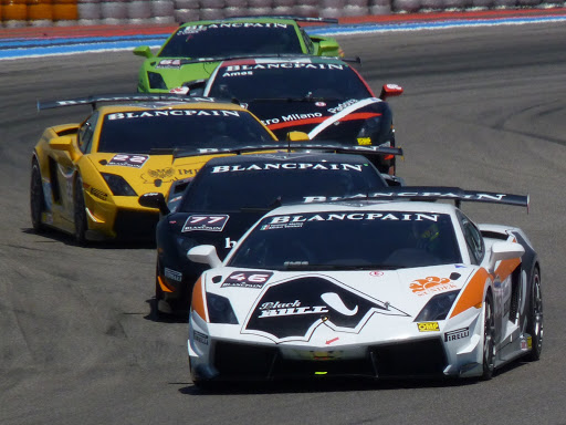 Lamborghini Gallardo Super