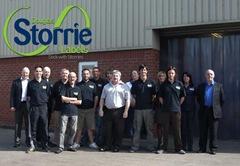Douglas Storrie Staff