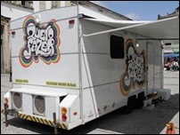 trailer teste HIV