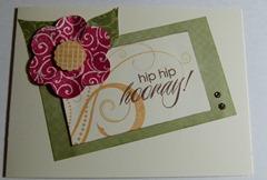 card CTMH