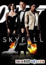 007: Tử Địa Skyfall