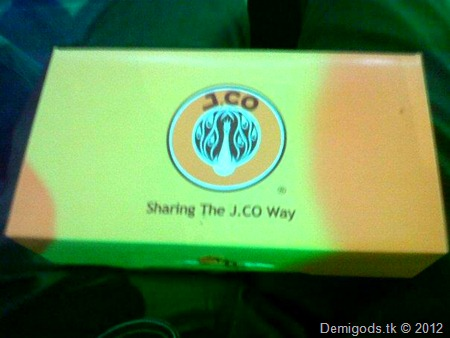 J. Co donuts