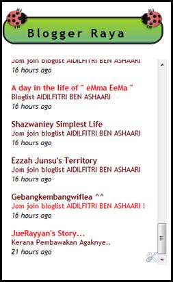 Bloglist7