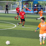 Joy Dive FC vs Pita Bar Phuketeers