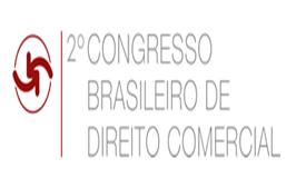 Segundo Congresso Brasileiro de Direito Comercial