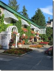 Butchart Gardens 73