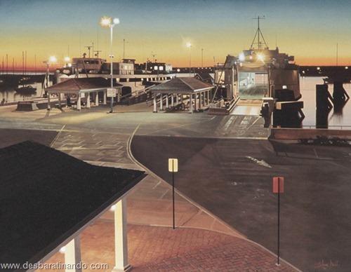 pinturas a oleo super realistas Roberto Bernardi Erich Christensen Steve Mills  desbaratinando  (88)