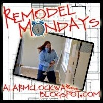 Remodel Mondays badge