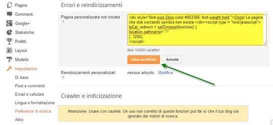 redirect-pagina-non-trovata