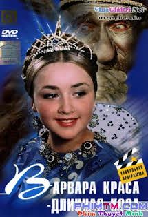 Nàng Varvana Xinh Đẹp, Có Bím Tóc Dài - Barbara The Fair With The Silken Hair Tập HD 1080p Full