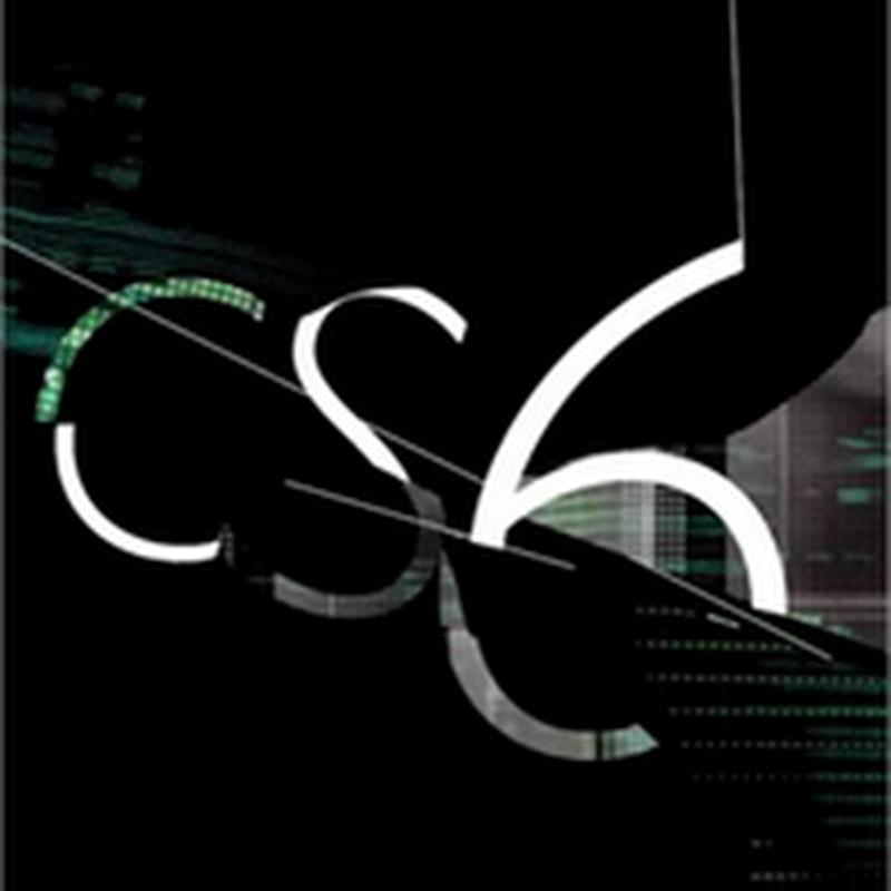 Las nuevas características de Dreamweaver CS6