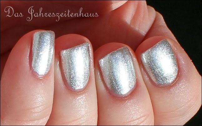 Silber Essence Sparkling Silver 4