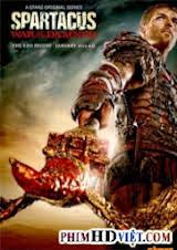 Chiến Binh Spartacus: Cuộc Chiến Nô Lệ