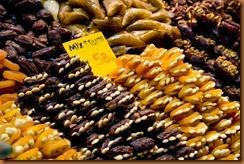 Istanbul, sweetmeats