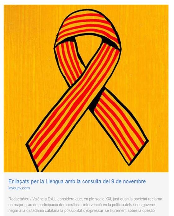 crida pel 9N València
