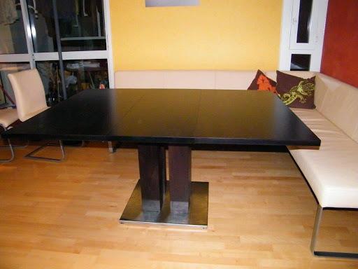 table-120-avec rallonge-mackintoshdeal-hetre-wenge-coin-repas-chaises-puredining-cuir-nubia-ivoire-dept-31.JPG