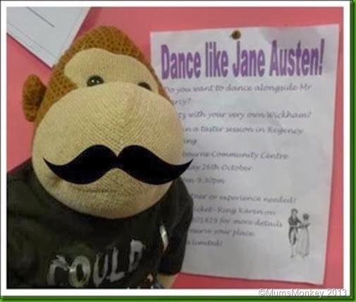 Celebritys Support Movember