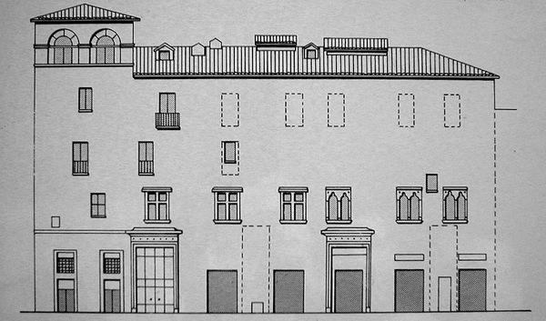 800px Almo Collegio Capranica prospect