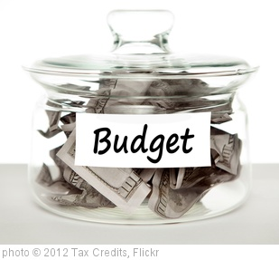 'Budget' photo (c) 2012, Tax Credits - license: http://creativecommons.org/licenses/by/2.0/